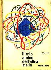 copertina di un volume della collana Universale Ragazzi Mondadori