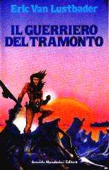copertina di un volume della collana Biblioteca dell'Immaginario