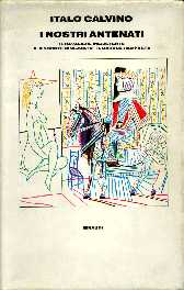 copertina di un volume della collana Supercoralli
