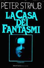 copertina di La casa dei fantasmi