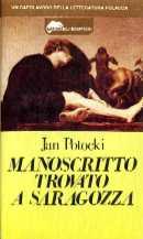 copertina di Manoscritto trovato a Saragozza