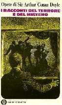 copertina di I racconti del terrore e del mistero