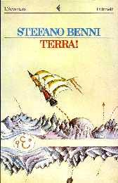 STEFANO BENNI: TERRA