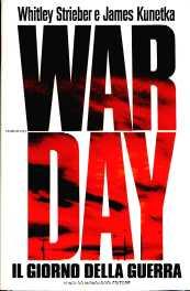 copertina di War Day. Il giorno della guerra