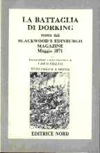 copertina di un volume della collana Documenti da Nessun Luogo