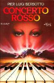 copertina di Concerto rosso