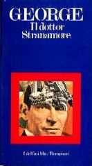 copertina di un volume della collana I Delfini Blu