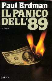 copertina di Il panico dell'89