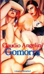 copertina di Gomorra