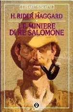 copertina di un volume della collana I Grandi Romanzi Oscar