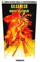 copertina di Gilgamesh