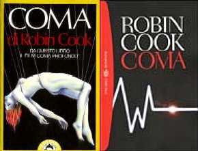 copertina di Coma