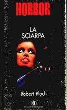copertina di un volume della collana Oscar Horror