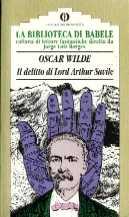 copertina di Il delitto di Lord Arthur Savile