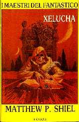 copertina di un volume della collana I Maestri del Fantastico