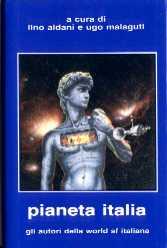 copertina di un volume della collana Narratori Europei di Science Fiction