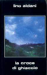 copertina di La croce di ghiaccio