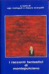 copertina di I Racconti Fantastici di Montepulciano
