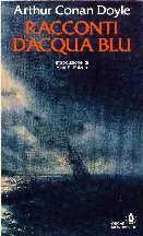 copertina di un volume della collana Oscar Narrativa