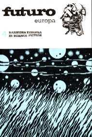 copertina di Futuro Europa 4