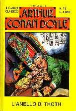 copertina di un volume della collana Il Giallo Classico