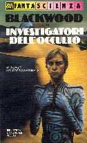 copertina di Investigatori dell'occulto 11 indagini nel soprannaturale