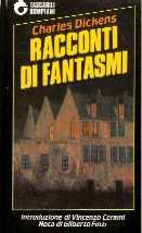 copertina di Racconti di fantasmi