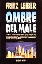 copertina di un volume della collana Le Ombre