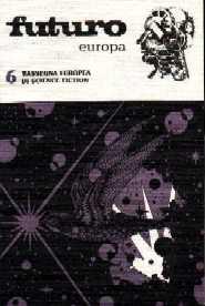 copertina di Futuro Europa 6