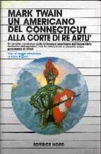 copertina di un volume della collana I Precursori