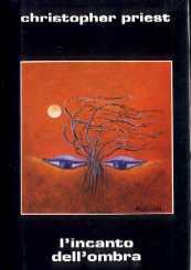 copertina di L'incanto dell'ombra