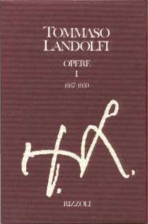 copertina di un volume della collana Classici Contemporanei Rizzoli