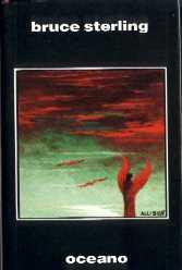 copertina di Oceano