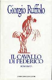 copertina di Il cavallo di Federico