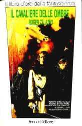 copertina di Il cavaliere delle ombre
