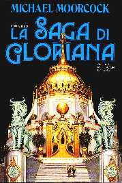 copertina di un volume della collana Biblioteca di Fantasy