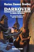copertina di Darkover