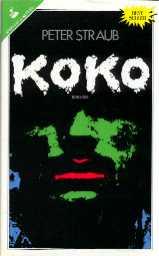 PETER STRAUB: KOKO