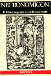 copertina di un volume della collana Zodiaco. I Libri del Mistero