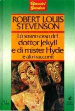 copertina di un volume della collana Classici Garden