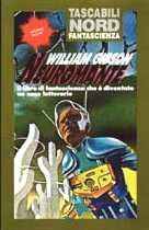 copertina di un volume della collana Tascabili Fantascienza