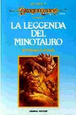 copertina di un volume della collana Gli Eroi  II di Dragon Lance