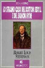 copertina di Lo strano caso del dottor Jekyll e del signor Hyde