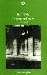 copertina di La porta nel muro e altri racconti