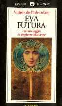 copertina di Eva futura