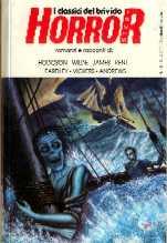 copertina di Horror Story 12