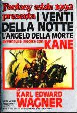copertina di un volume della collana Fantasy