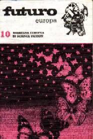 copertina di Futuro Europa 10