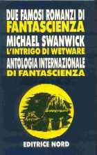 copertina di un volume della collana Due Famosi Romanzi di Fantascienza