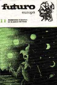 copertina di Futuro Europa 11